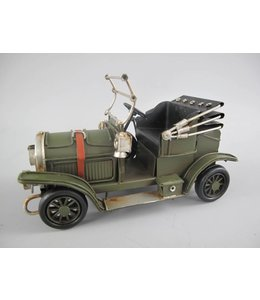 Modell Jeep Antik