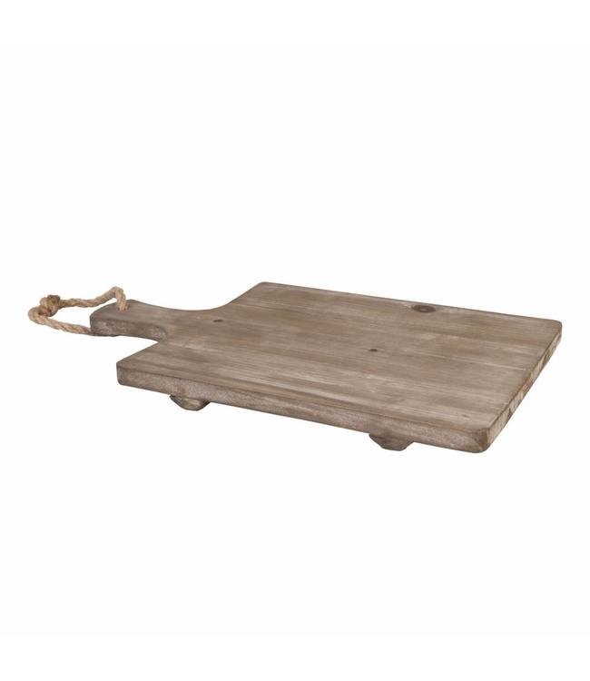 Brotschneidebrett Holz