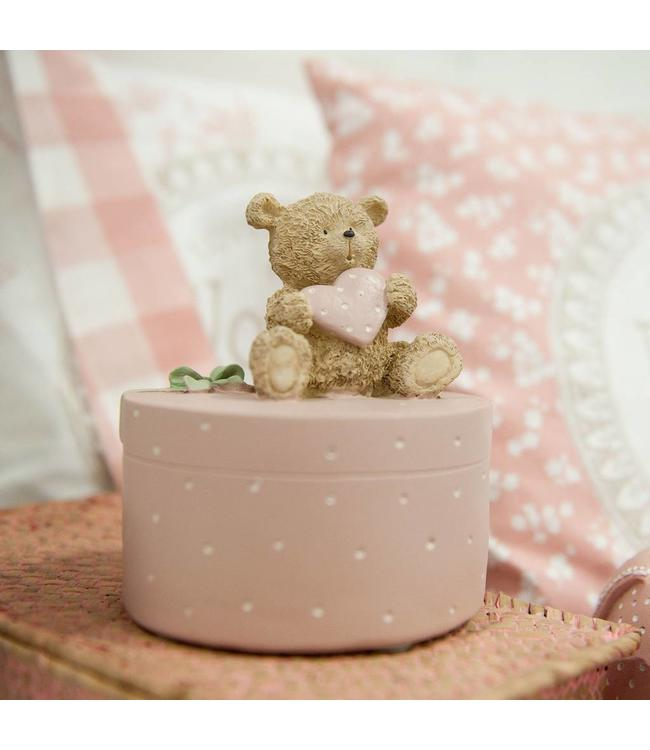 Sparbüchse Teddy