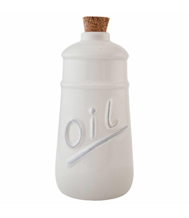 Essig- und Öl-Set Keramik
