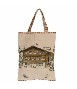 "Shopper Landhausstil ""Chalet"""