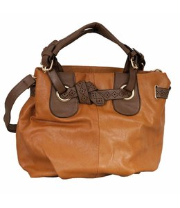 "Damenhandtasche Vintage ""Country Living"""