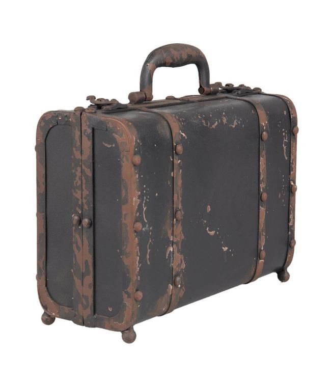 Deko-Koffer Vintag