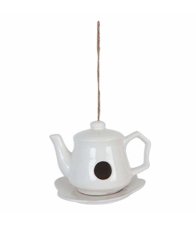 """Vogelhaus """"Teekanne"""""""