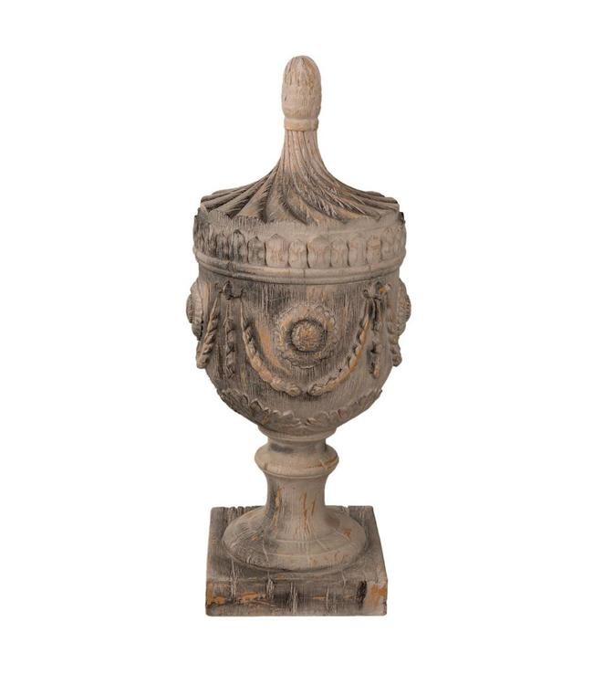 Deko Pokal, Vintage