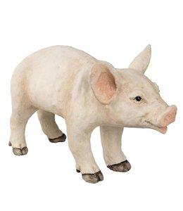 Deko-Schwein, Vintage