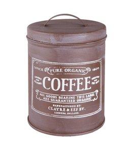 """Kaffee-Vorratsdose Landhaus """"Coffee"""""""