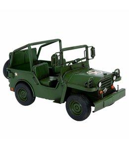 Modellauto Jeep