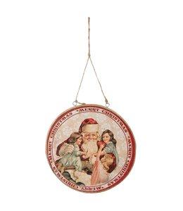 """Nostalgischer Weihnachtsanhänger """"Christkind"""""""