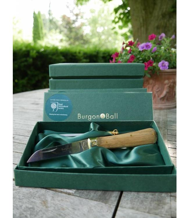 Burgon & Ball Taschenmesser Geschenkset