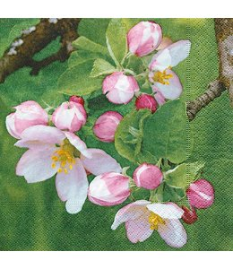 """Servietten """"Apfelblüte"""""""