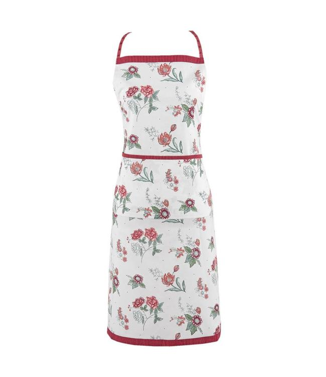 """Küchenschürze """"Blumenliebe"""""""