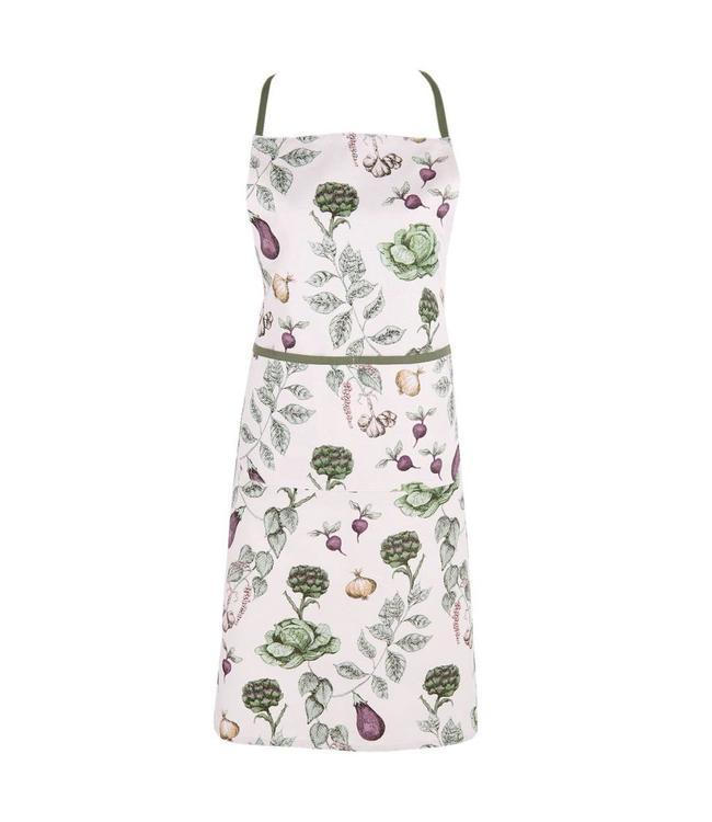 """Gartenschürze für Damen """"Küchengarten"""""""