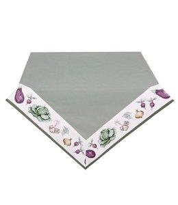 """Tischdecke """"Küchengarten"""" 150x250"""