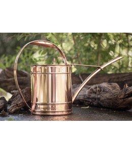 PKS Bronze Gießkanne Kupfer 7 Liter