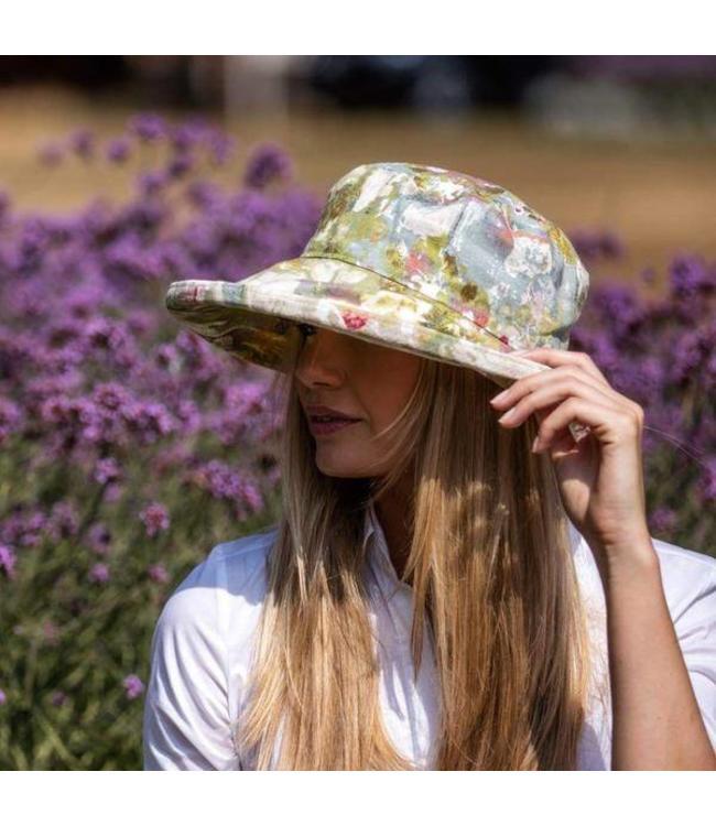 """Gartenhut Sonnenhut """"Abstract"""" von Bradleys, England"""