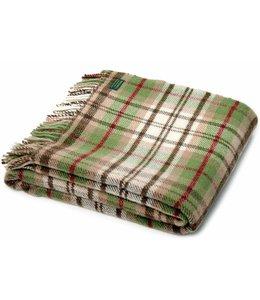 """Wolldecken Vintage Wolldecke  Landhausstil """"British Country"""" von Tweedmill, England"""