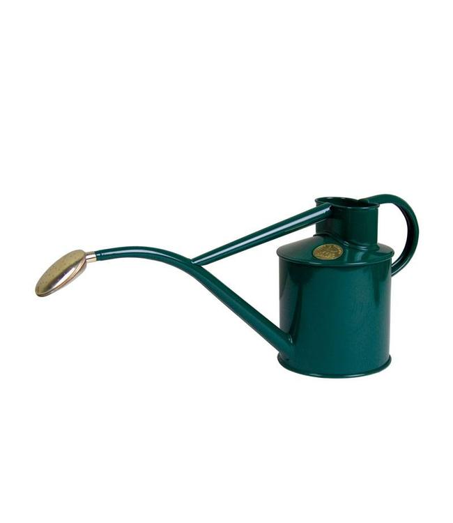 Haws Watering Cans Zimmergießkanne mit Messingbrause (8 Farben)