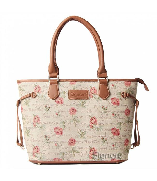 "Handtasche ""Rosen"""