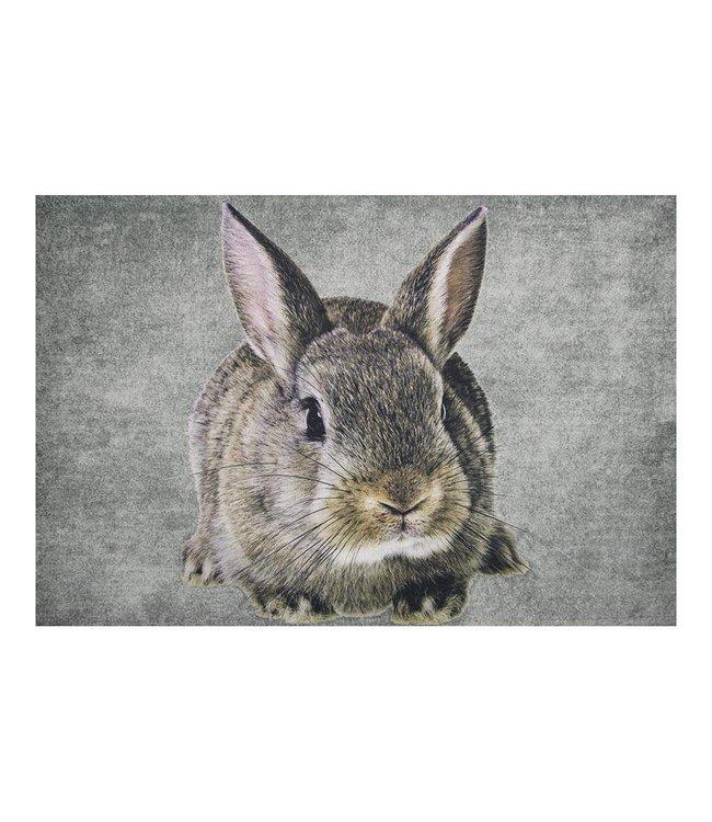 """Fußmatte """"Kaninchen"""""""