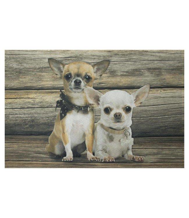 """Türmatte """"Chihuahua"""""""