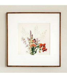 "Jora Dahl Print ""Farmers Delight"""