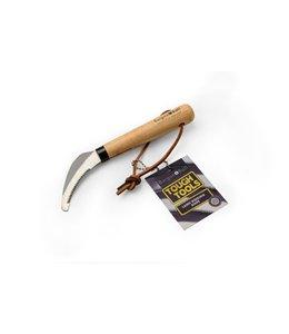 Rasenmesser zum entfernen von Unkraut