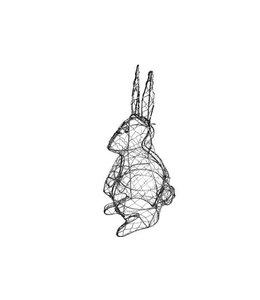 Burgon & Ball Formschnitt Schablone Hase