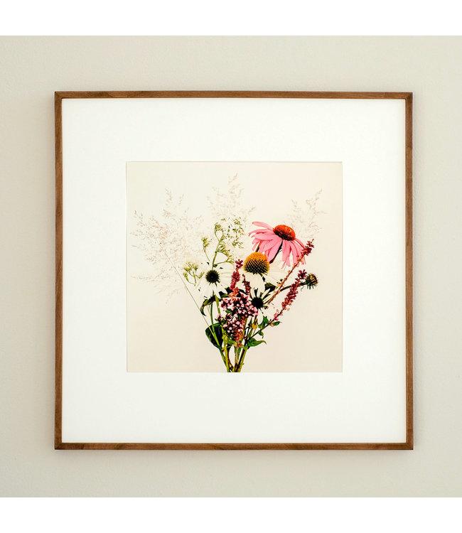 Pink Prairie Print