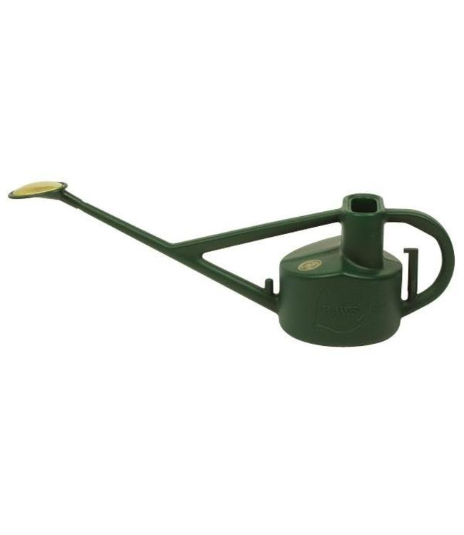 Haws Haws Kunststoffkanne Long Reach 5 Liter, grün