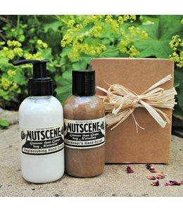 Handpflege Geschenkset für Gärtner, Made in UK