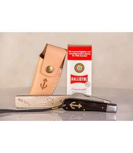 Otter Messer - Anker-Messer-Set 173