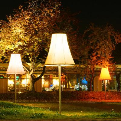 Gartenlampen
