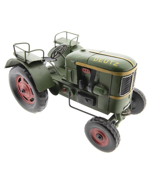 """Modelltraktor """"Deutz Traktor"""" Vintage"""