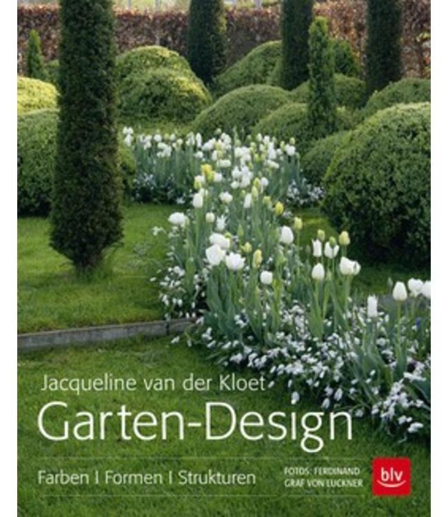 Garten-Design - Farben, Formen und Strukturen