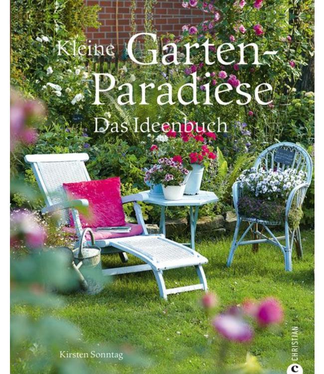Kleine Garten-Paradiese
