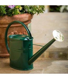Haws Watering Cans Metall-Gießkanne 8 Liter aus England (4 Farben)