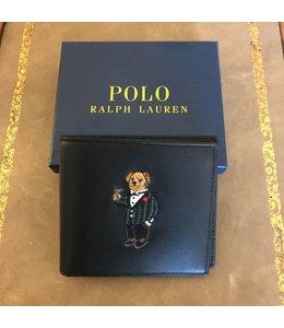 Brieftasche mit Polo Bear