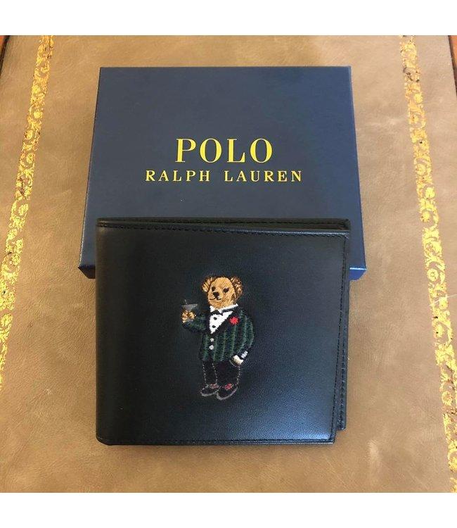 Ralph Lauren Brieftasche mit Polo Bear