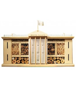 Luxus Insektenhotels Insektenhotel White Palace