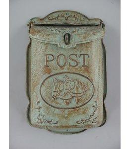 Briefkasten Antik