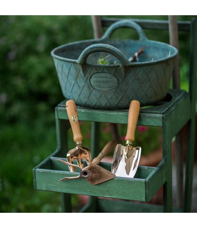PKS Bronze 3er Set Kupfergartenwerkzeuge – Das Beste für den Boden
