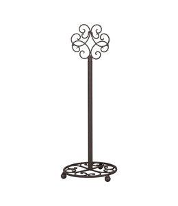 Küchenrollenhalter Vintage Küchenrollenhalter Ornament