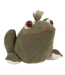 Türstopper Froschkönig
