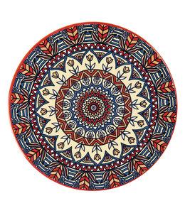 Pfannenuntersetzer Keramik