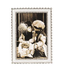 """Bilderrahmen Vintage """"Bauernsilber"""" 10x15"""