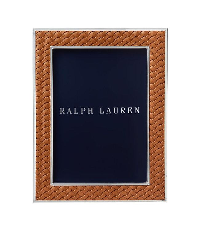 "Ralph Lauren Bilderrahmen ""Brockton"" 10x15 Vintage"