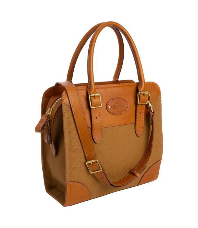 """Chapman Bags John Chapman Handtasche """"Joanna"""" Handgefertigt in England. Limitierte Auflage"""