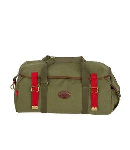 Chapman Bags Tasche Sten Drop Holdall, olivgrün