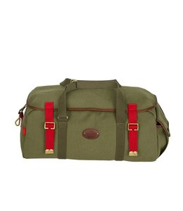 Chapman Tasche Sten Drop Holdall, olivgrün
